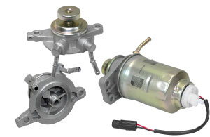 Matsumo Diesel Fuel primer pumps parts