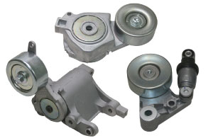 Matsumo Tensioner Parts